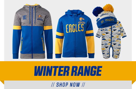 694e1a18 West Coast Eagles SuperStore