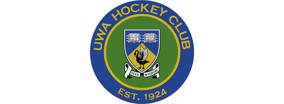 University of WA Senior Hockey Club