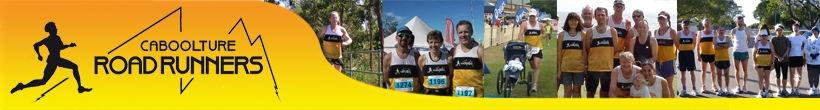Caboolture Road Runners