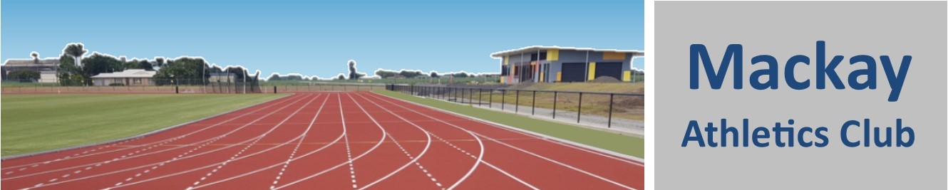 Mackay Athletics Club