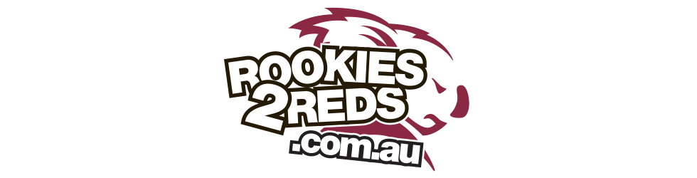 Rookies2Reds - Holiday Clinic