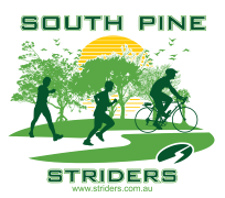 South Pine Striders