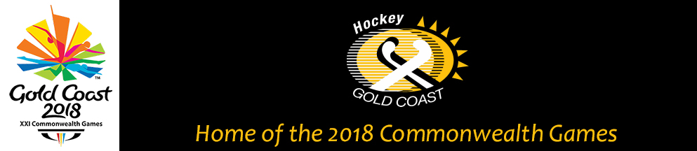 Gold Coast Hockey Association Inc