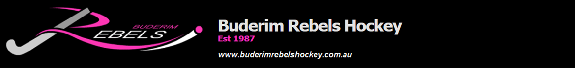Buderim Rebels Hockey Club